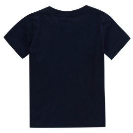Nike 2 Fast 2 Catch T Shirt Infant Boys Obsidian