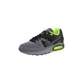 Nike Air Max Command Mens Trainers Mens šedá