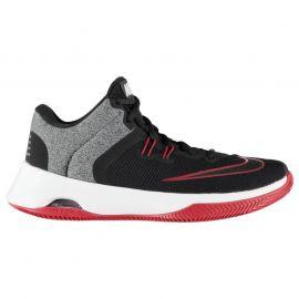 Nike Air Versitile II Trainers Mens Black/White/Red