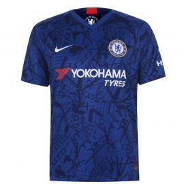Nike Chelsea Home Shirt 2019 2020 Blue/White