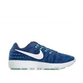 Nike Womens Lunartempo 2 Running Shoes Dark Blue