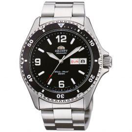 Orient Watch FAA02001B3 Mako II Taucher Silver