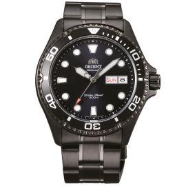Orient Watch FAA02003B9 Ray II Taucher Gunmetal
