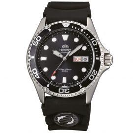 Orient Watch FAA02007B9 Silver