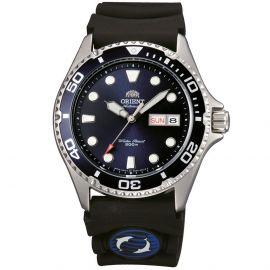 Orient Watch FAA02008D9 Silver