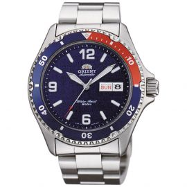 Orient Watch FAA02009D9 Mako II Taucher Silver