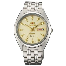 Orient Watch FAB00009C9 Silver