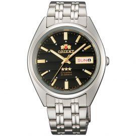Orient Watch FAB0000DB9 Silver