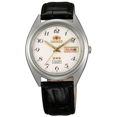 Orient Watch FAB0000LW9 Silver