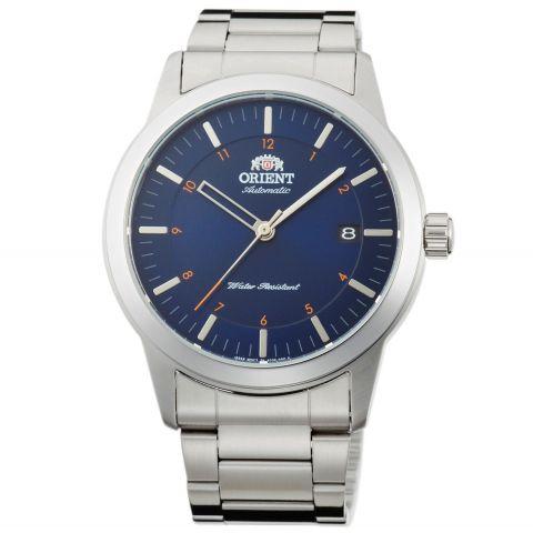 Orient Watch FAC05002D0 Silver