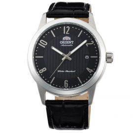 Orient Watch FAC05006B0 Silver