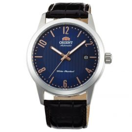 Orient Watch FAC05007D0 Silver
