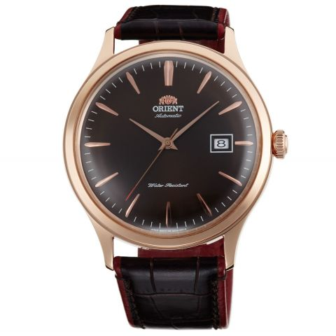 Orient Watch FAC08001T0 Rose Gold
