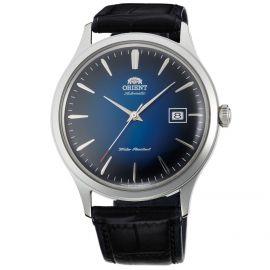Orient Watch FAC08004D0 Silver