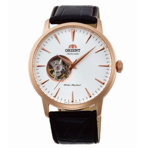 Orient Watch FAG02002W0 Gold