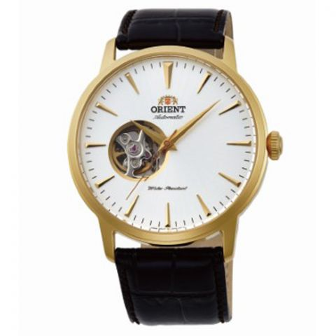 Orient Watch FAG02003W0 Gold