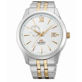 Orient Watch FAL00001W0 Silver