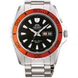 Orient Watch FEM75004B9 Silver