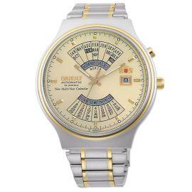 Orient Watch FEU00000CW Silver