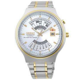 Orient Watch FEU00000WW Silver