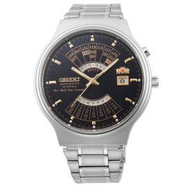 Orient Watch FEU00002BW Black