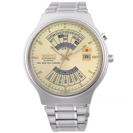 Orient Watch FEU00002CW Silver