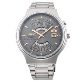 Orient Watch FEU00002KW Silver