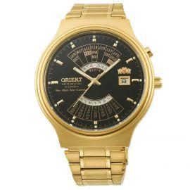 Orient Watch FEU00008BW Gold