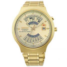 Orient Watch FEU00008CW Gold