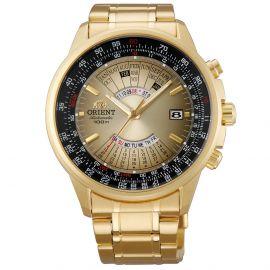 Orient Watch FEU07004UX Gold