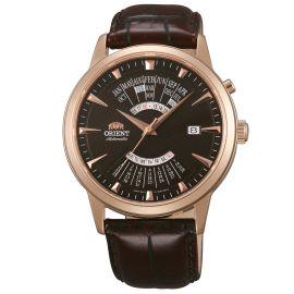Orient Watch FEU0A001TH Gold