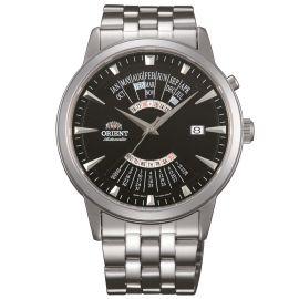 Orient Watch FEU0A003BH Silver