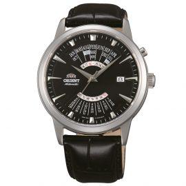 Orient Watch FEU0A004BH Silver