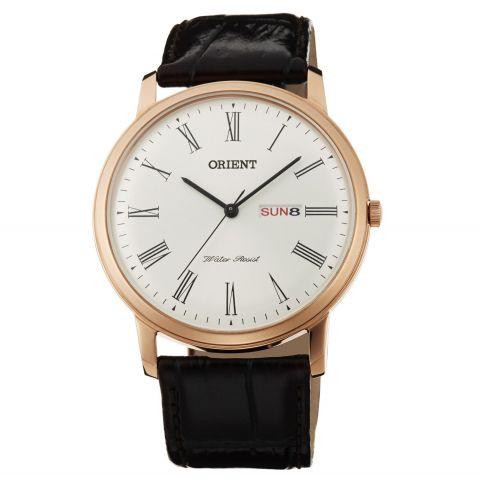 Orient Watch FUG1R006W6 Gold