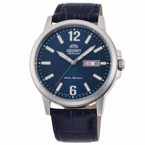Orient Watch RA-AA0C05L19B Silver