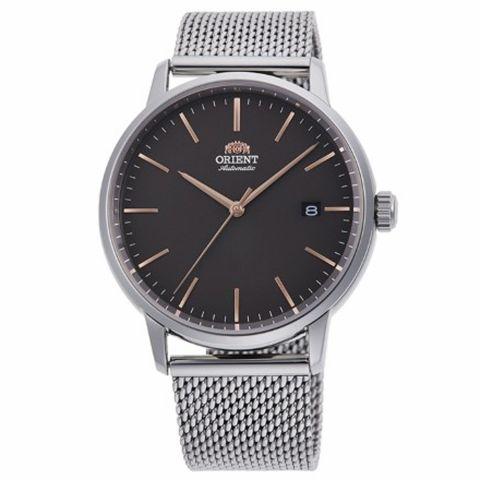 Orient Watch RA-AC0E05N10B Silver