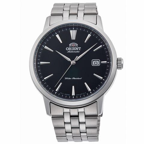 Orient Watch RA-AC0F01B10B Silver