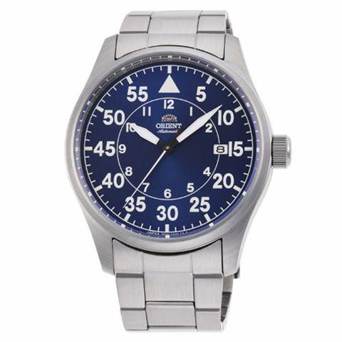 Orient Watch RA-AC0H01L10B Silver