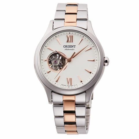 Orient Watch RA-AG0020S10B Silver
