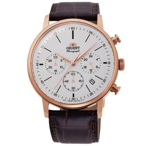 Orient Watch RA-KV0403S10B Bronze
