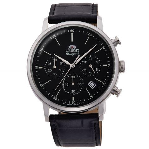 Orient Watch RA-KV0404B10B Silver