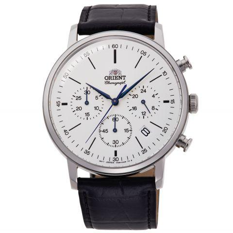 Orient Watch RA-KV0405S10B Silver