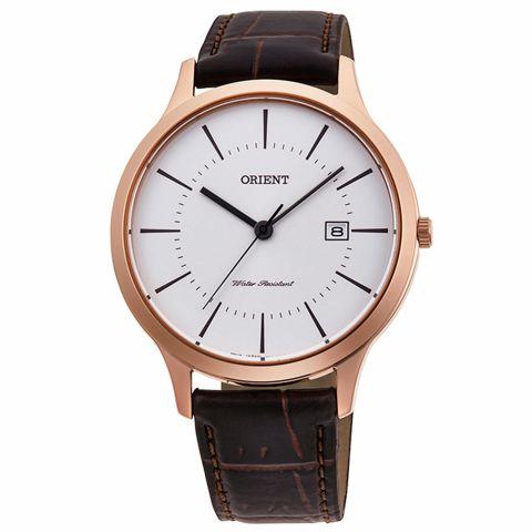 Orient Watch RF-QD0001S10B Rose Gold