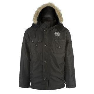 Pánská bunda Tapout - černá