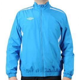 Pánská bunda Umbro světle modrá