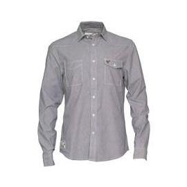 Pánská košile Voi Jeans - Šedá