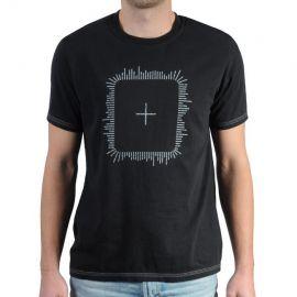 Pánské triko DKNY černá
