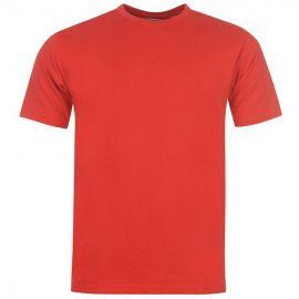 Pánské triko Donnay červená