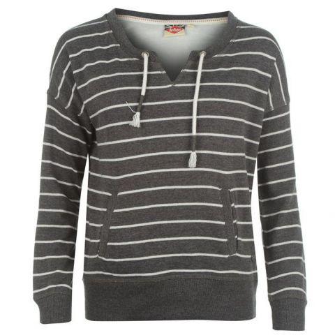 Pánský svetr Lee Cooper - šedý