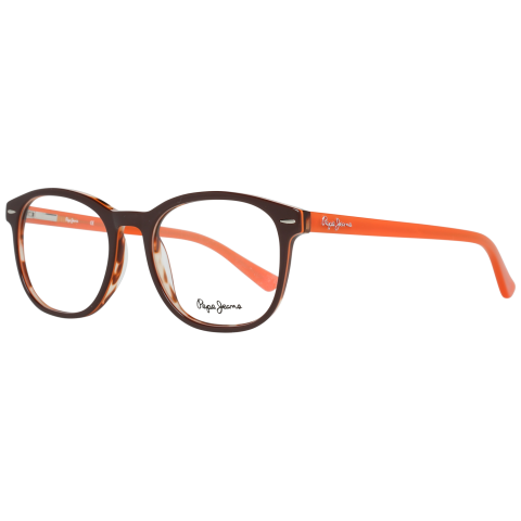Pepe Jeans Optical Frame PJ3282 C4 51 Knox Brown